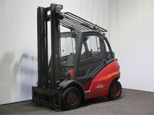 Used 2004 Linde H 40