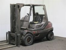 Used 2000 Linde H 30