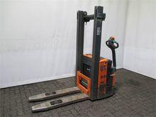 Used 2000 Steinbock