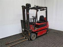 1993 Balkancar TFG 1633 #S2225