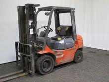 Used 1994 STILL R 50