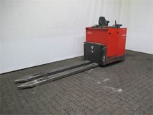 Used 2007 Linde T 30