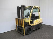 Used 2008 HYSTER H 3