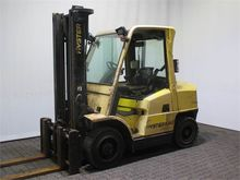 Used 1999 Hyster H4.