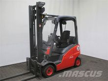 Used 2008 Linde H 14