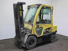 Used 2000 LINDE H 25