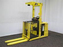 2008 Hyster K 1.0 L #Q4345