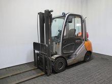 Used 1993 LINDE H 30