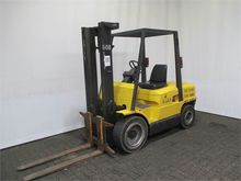 Used 1998 Hyster H3.