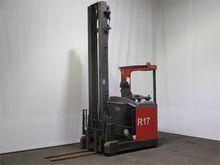 Used 2008 BT RR B3 #