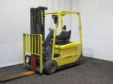 Used 2010 MANITOU M