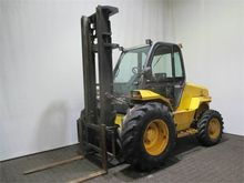Used 1998 Manitou M