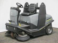 2010 KÄRCHER KM120/150R BT Pack