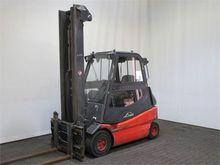 Used 2006 Linde E 25
