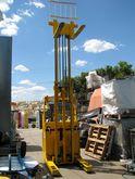 AMEISE FTM 16G 115-400T REACH F
