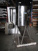 DRYTEC TOWER PILOT SPRAY DRYER