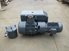 BUSCH LARGE INDUSTRIAL ROTARY V