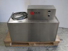 AXON EZ-36-SR8 STAINLESS STEEL