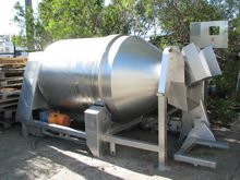 OTHER STAINLESS STEEL LARGE IND