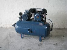SERVEX 180L 5HP AIR COMPRESSOR