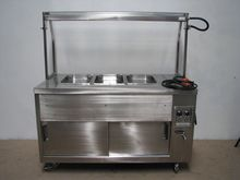 OTHER COMMERCIAL STAINLESS STEE