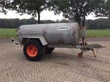 1986 Kaweco 6000 LTR