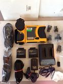 Used Fluke TI55FT Th