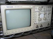 Used Tektronix TDS32