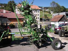 Used 2012 Krone KWT