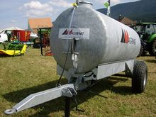 Agrimat Monohull 4,100 liters
