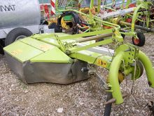 Used 1994 Claas Cort