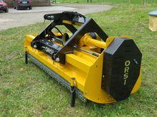 Orsi WGR 2600