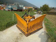 Used 1985 Sicométal