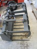 Used Weidemann 1500
