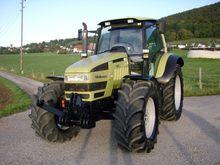 2000 Hürlimann SX 1350