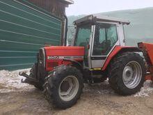 Used 1988 Massey Fer