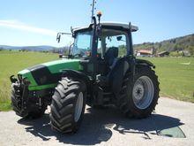 2011 Deutz-Fahr Agrofarm 430 TT
