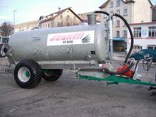 2005 Jeantil GT 8500