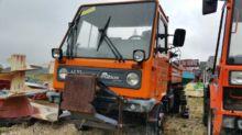 1996 Multicar M 26