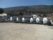 Agrimat Monocoque 4'100 litres