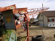 Used Gruze 10 meters