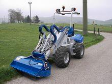 2008 Multione GT 50 D