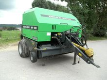 2001 Deutz-Fahr MP 130