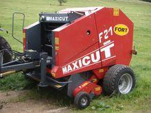 1998 Fort F21 Maxicut