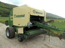 2003 Krone Round Pack 1250 MC