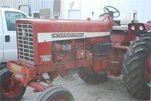 1971 INTERNATIONAL 756