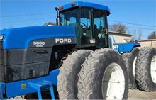 Used 1995 FORD 9680