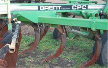 2007 BRENT CPC