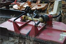 Used BUSH HOG 278 in