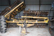Used LANDOLL 876-35C